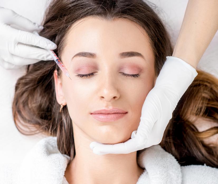 Cosmetic Dermatology Treatments