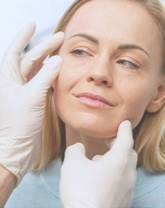 Non-Surgical Brow Lift London