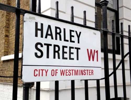 Hand Rejuvenation in Harley Street