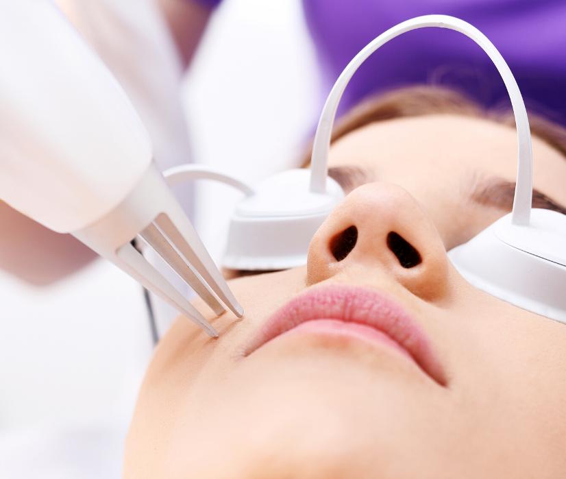Laser Dermatology Treatments