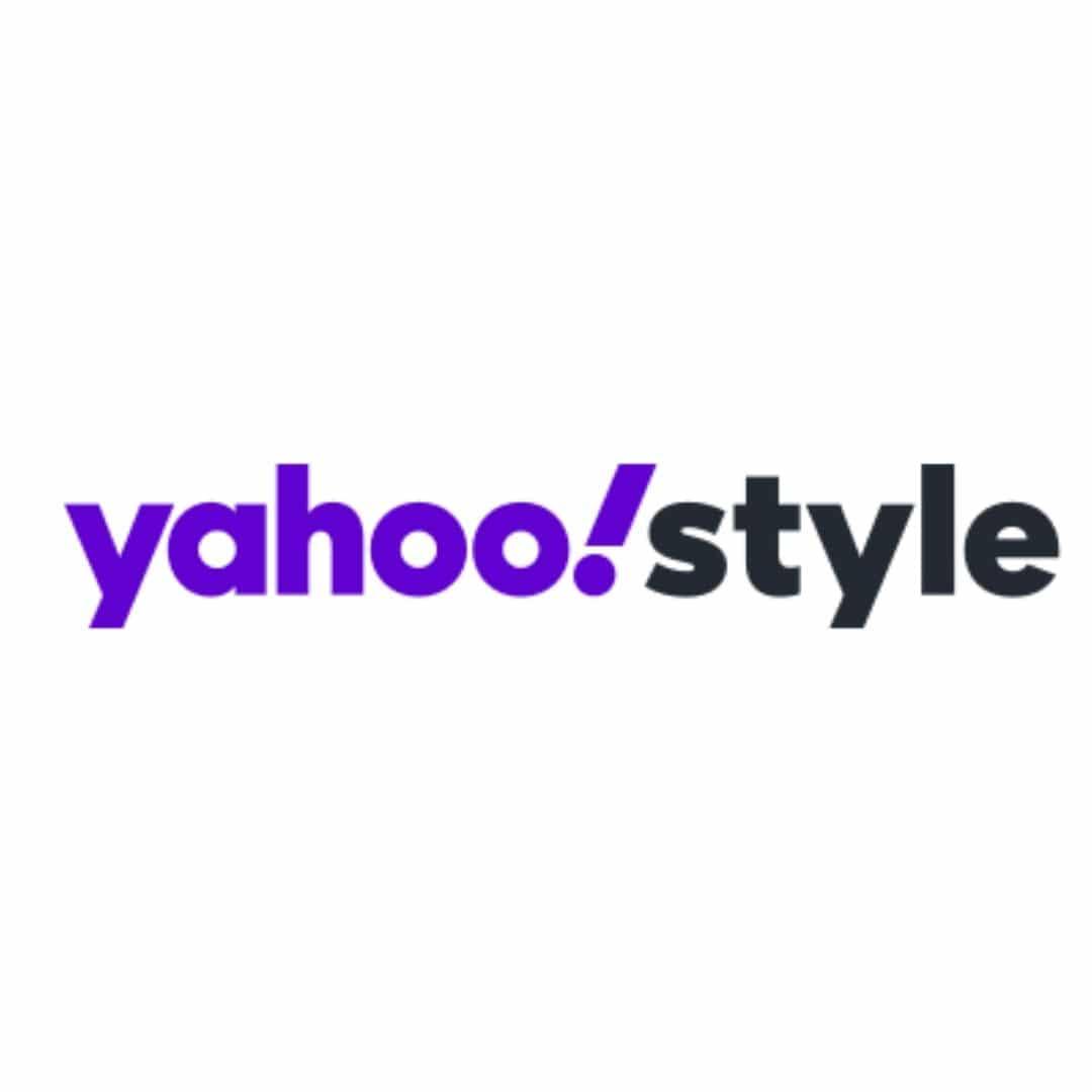 Yahoo! style logo