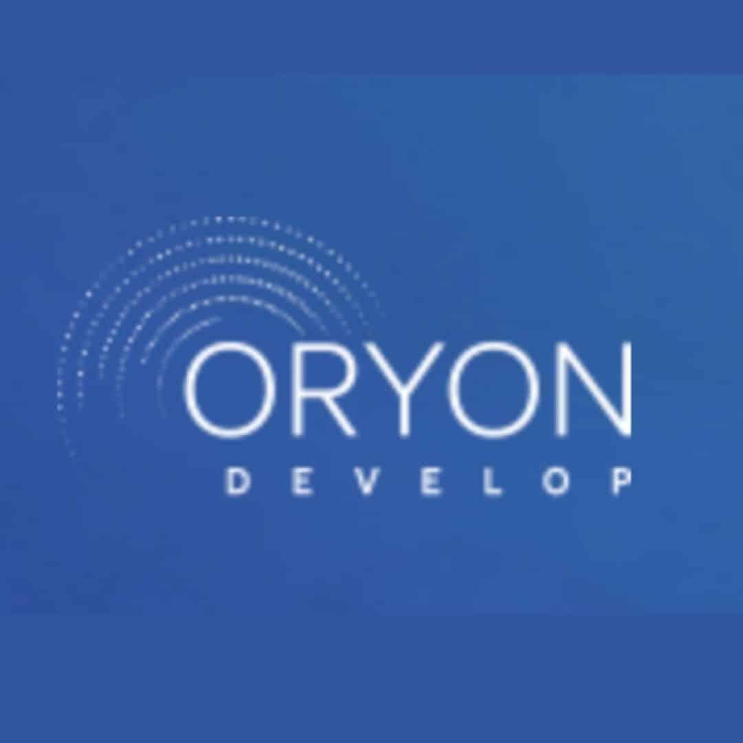 Oryan Develop logo