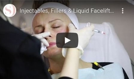 injectables fillers youtube video