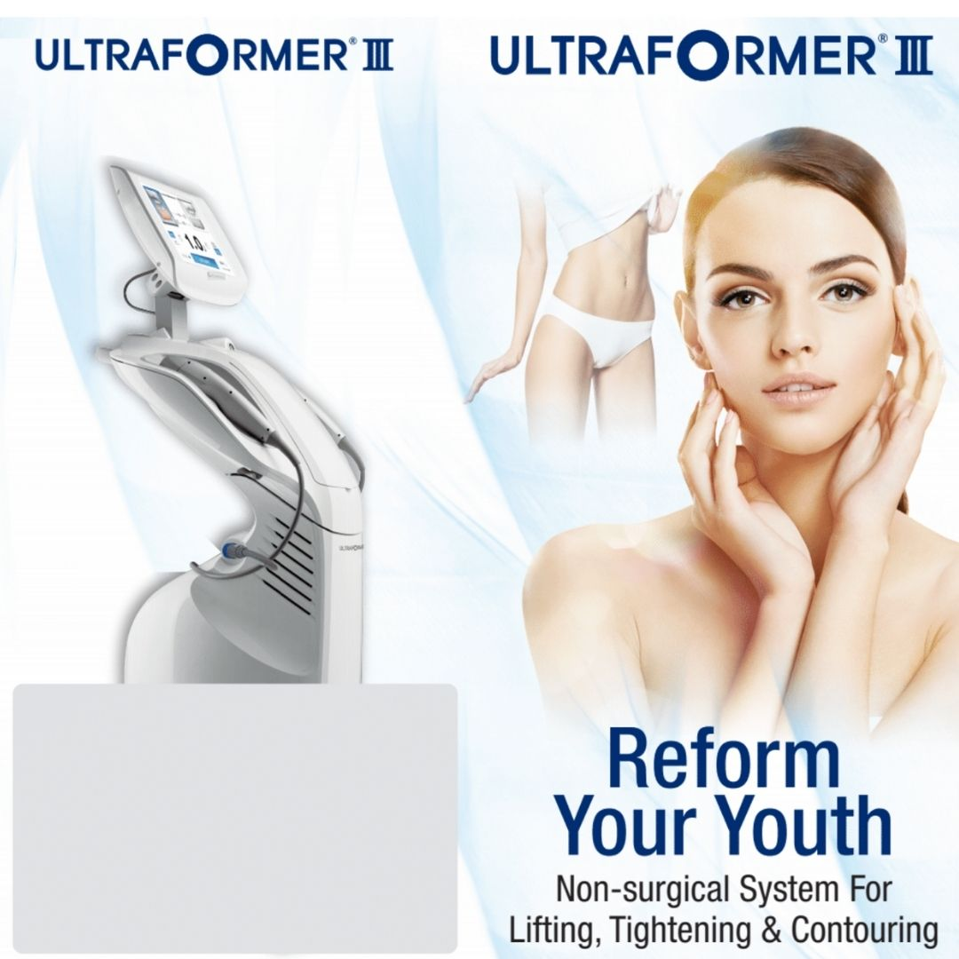 ultraformer 3 reform your youth image 1